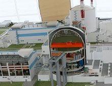 Балтийская АЭС (Калининградская АЭС, Неман)
